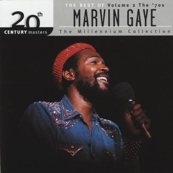 Vol.2, 20th Century Masters - Best 70s