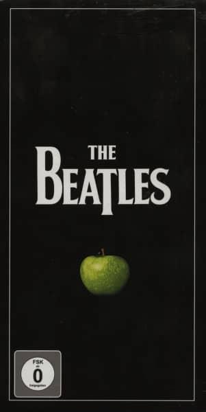 The Beatles - Stereo Box - Original Studio recordings