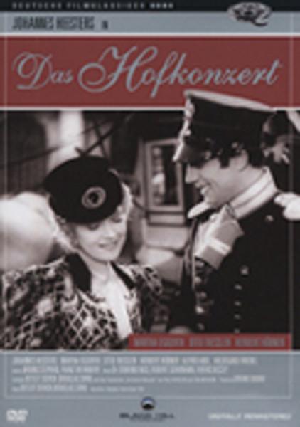 Das Hofkonzert (1936)