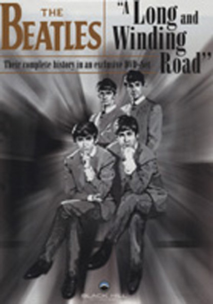 A Long And Winding Road 4-DVD