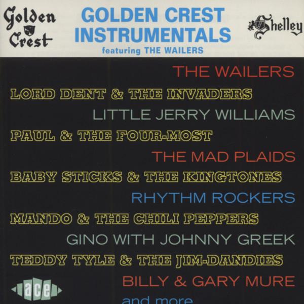 Wailin' - Featuring The Wailers