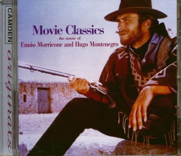 Movie Classics (CD)