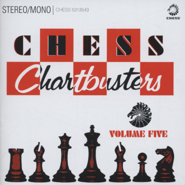 Vol.5, Chess Chartbusters