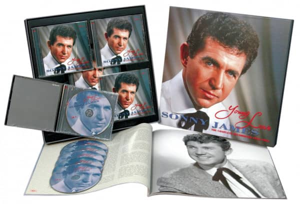 Young Love (6-CD Deluxe Box Set)
