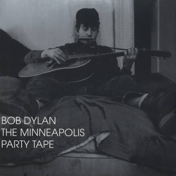 Minneapolis Party Tape (2-LP)