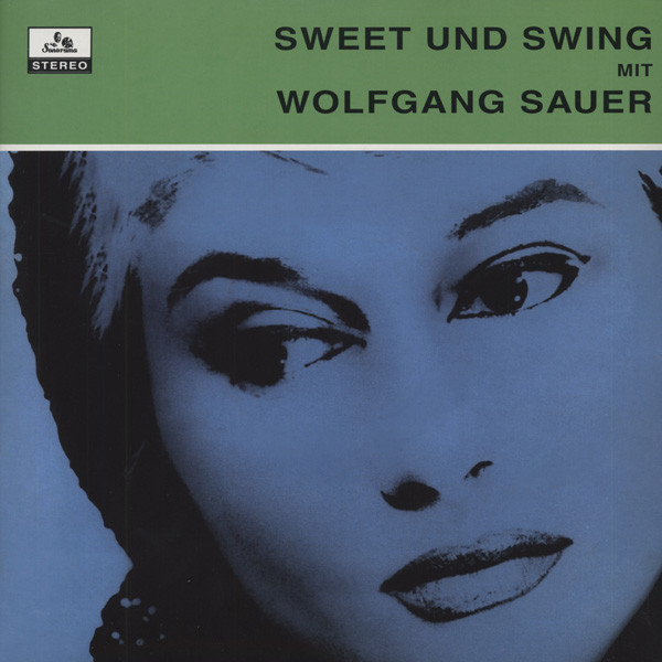 Sweet und Swing mit Wolfgang Sauer