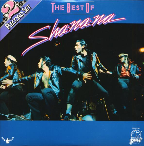 The Best Of Sha-Na-Na (2-LP)