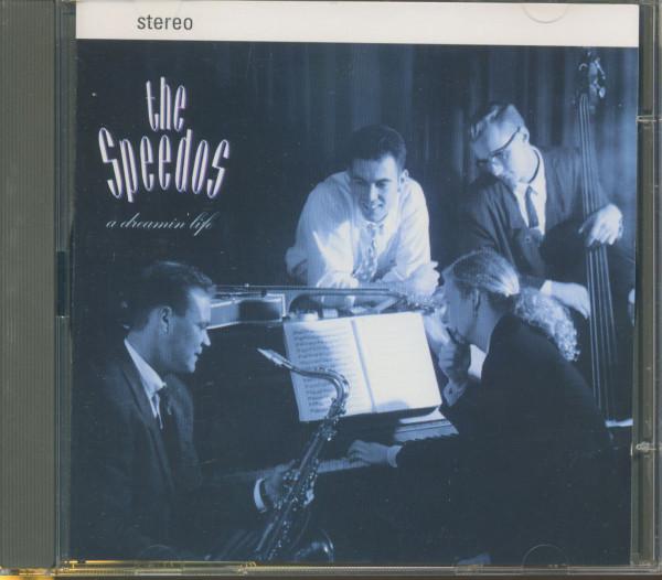 A Dreamin' Life (CD)