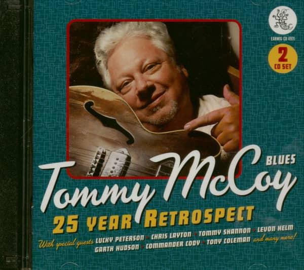 25 Year Retrospective (2-CD)