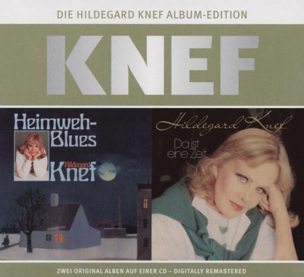 Heimweh-Blues - Da ist eine Zeit...
