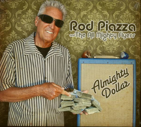 Allmighty Dollar