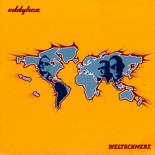 Weltschmerz - Maxi 12' & Poster