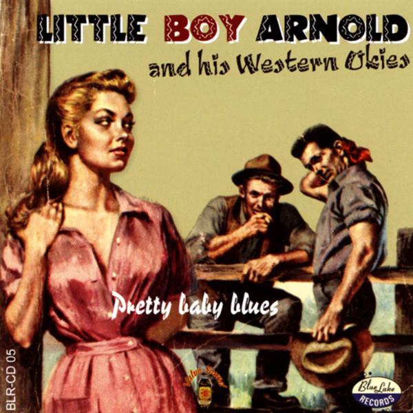Pretty Baby Blues (& His Western Oakies)