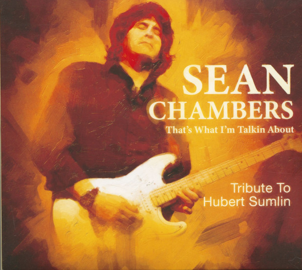 That's What I'm Talkin About - Tribute To Hubert Sumlin (CD)