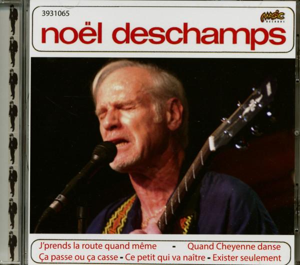 Noel Deschamps (CD)