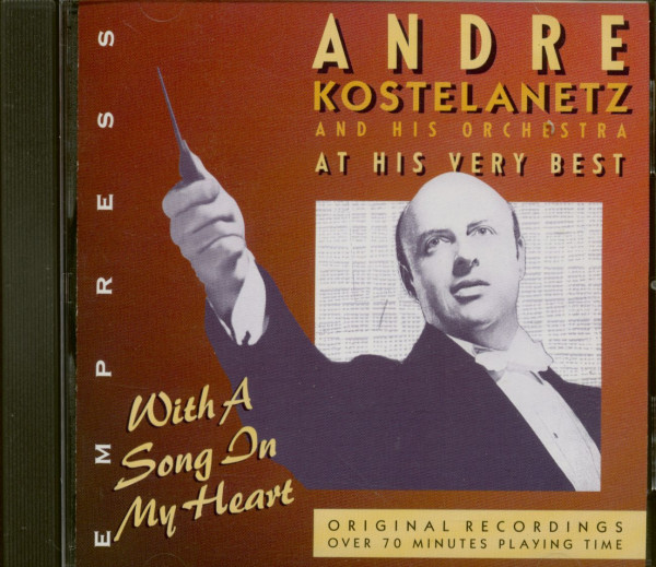 At His Best (CD)