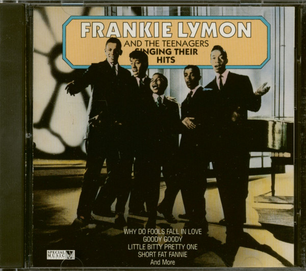 Singing Their Hits (CD)