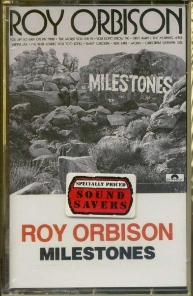 Milestones (MC)