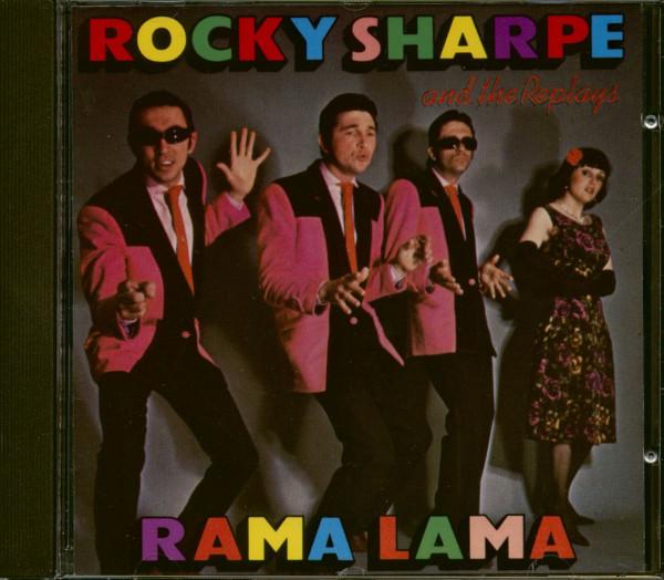 Rama Lama (CD)