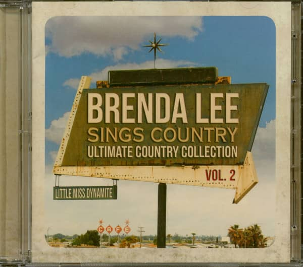 Sings Country - Ultimate Country Collection Vol.2 (2-CD)