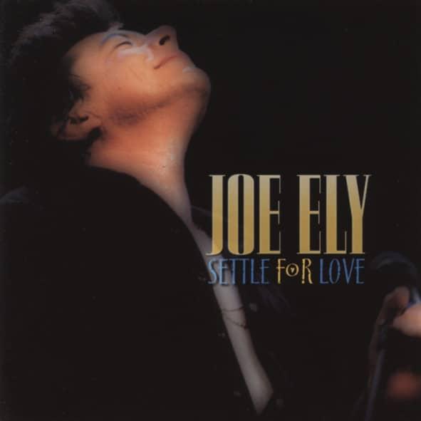 Settle For Love - enhanced CD