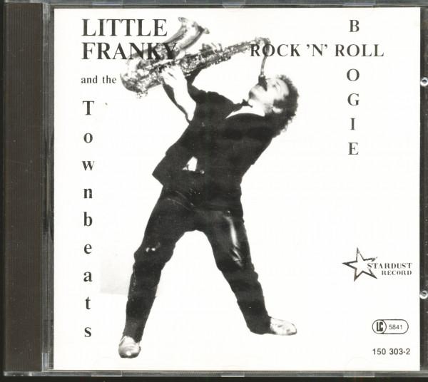 Rock'n'Roll Boogie (CD)