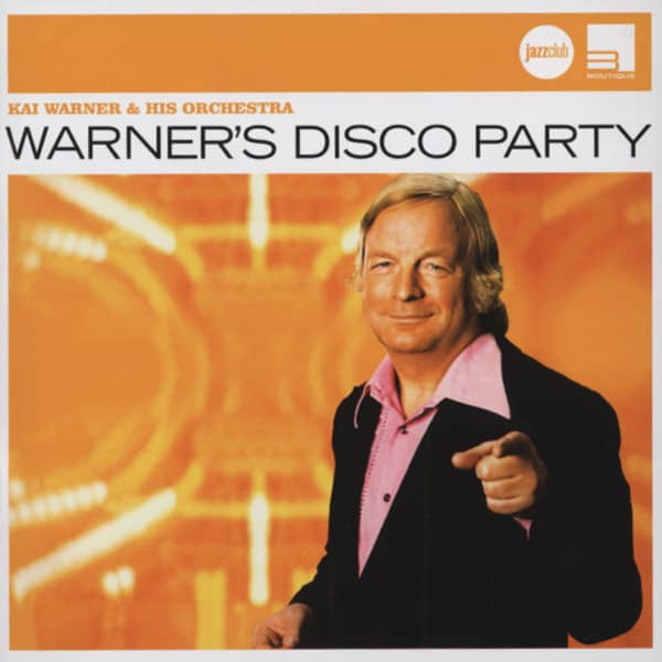 Warner's Disco Party 1975-80