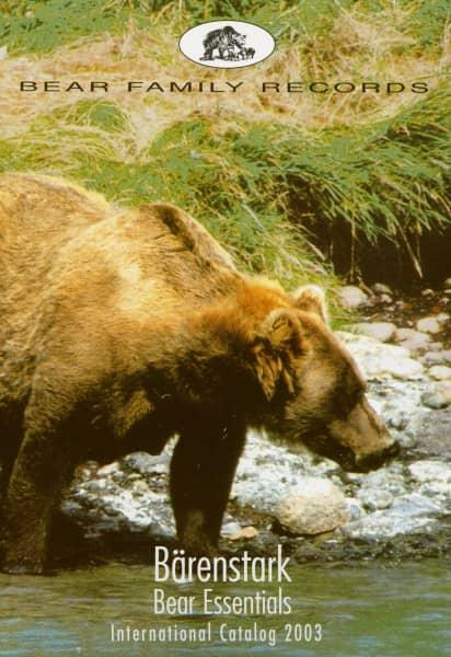 Katalog Set 2004 - Bear Family
