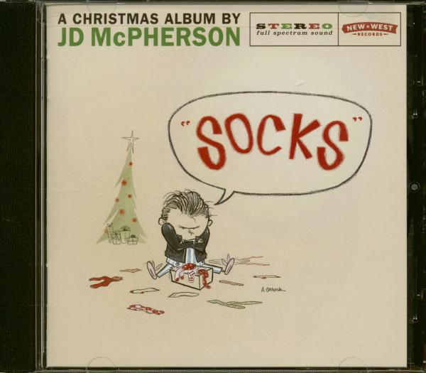 Socks (CD)