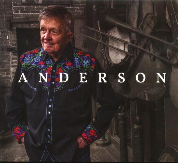Anderson (CD)