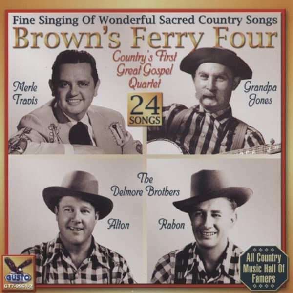Fine Singing Of Wonderful Sacred Country