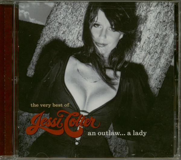 An Outlaw...A Lady - The Very Best Of (CD)