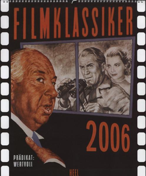 2006 - Filmklassiker 47x40 cm Farbe - Color