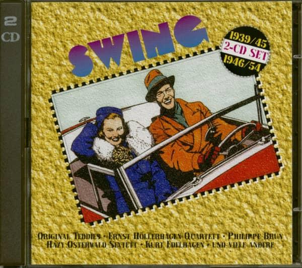 Swing 1939-1954 (2-CD)