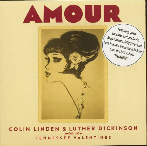 Amour (CD)