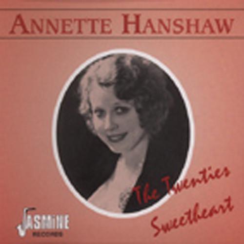 The Twenties Sweetheart