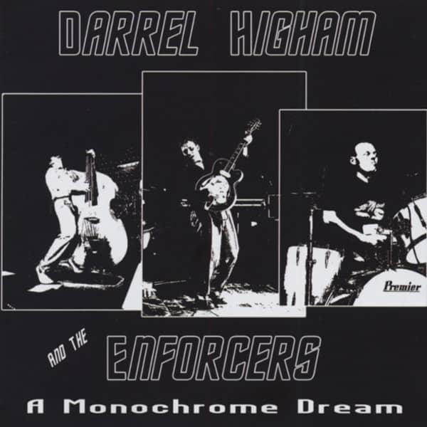 A Monochrome Dream