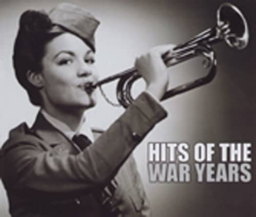 Hits Of The War Years (4-CDs)
