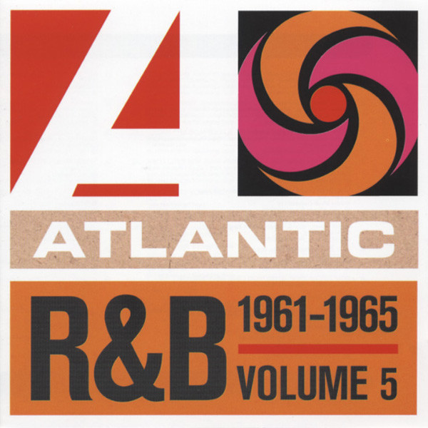 Vol.5, Atlantic R&B 1961-1965