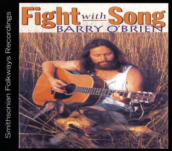 Fight With A Song
