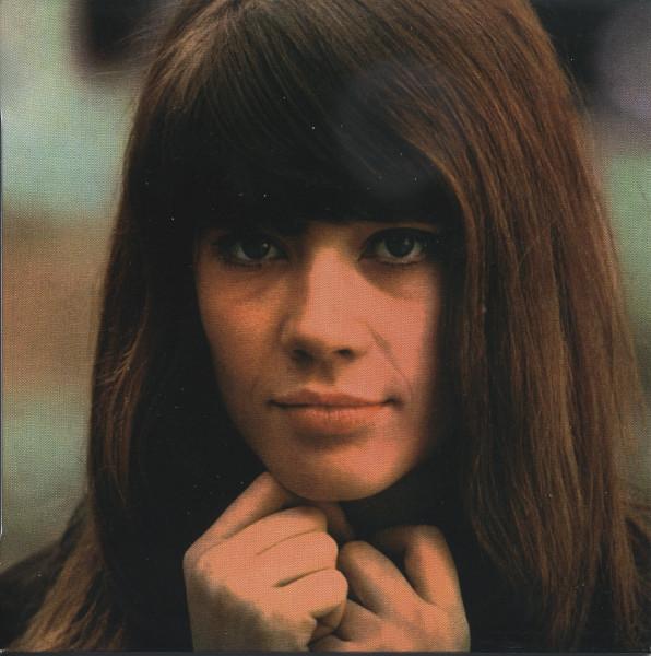 Francoise Hardy (1963)...plus