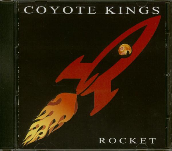 Rocket (CD)