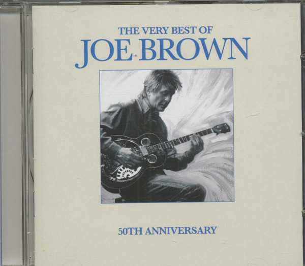 The Very Best Of - 50th Anniverary