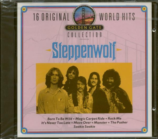 16 Original World Hits (CD)