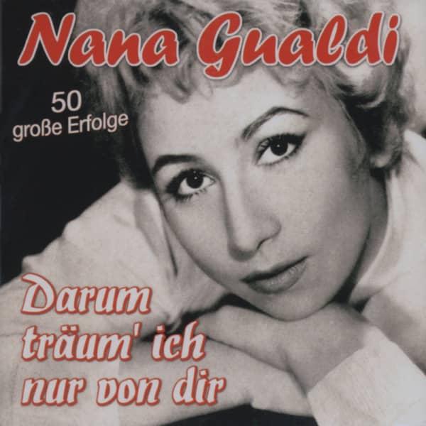 Darum träum' ich nur von dir - 50 grosse Erfolge (2-CD)