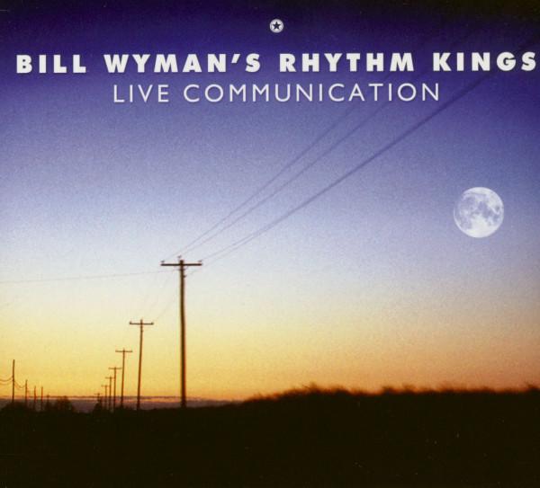 Live Communication (CD)