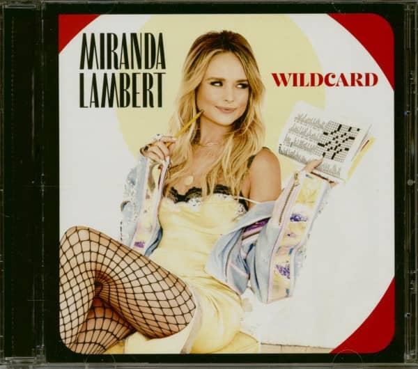 Wildcard (CD)