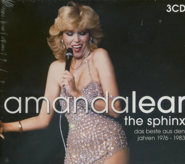 The Sphinx - Das Beste 1976-83 3-CD