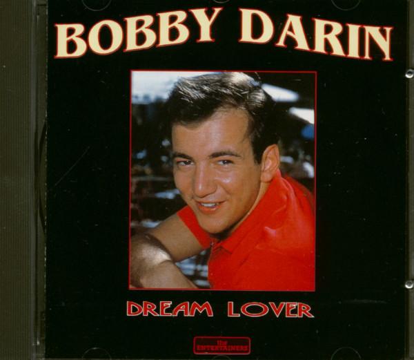 Dream Lover (CD)