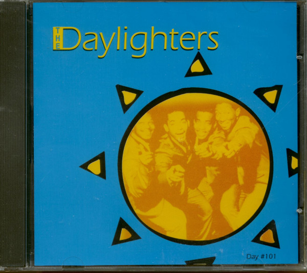 The Daylighters (CD)